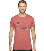 Royal Robbins - Upward Variations Tee