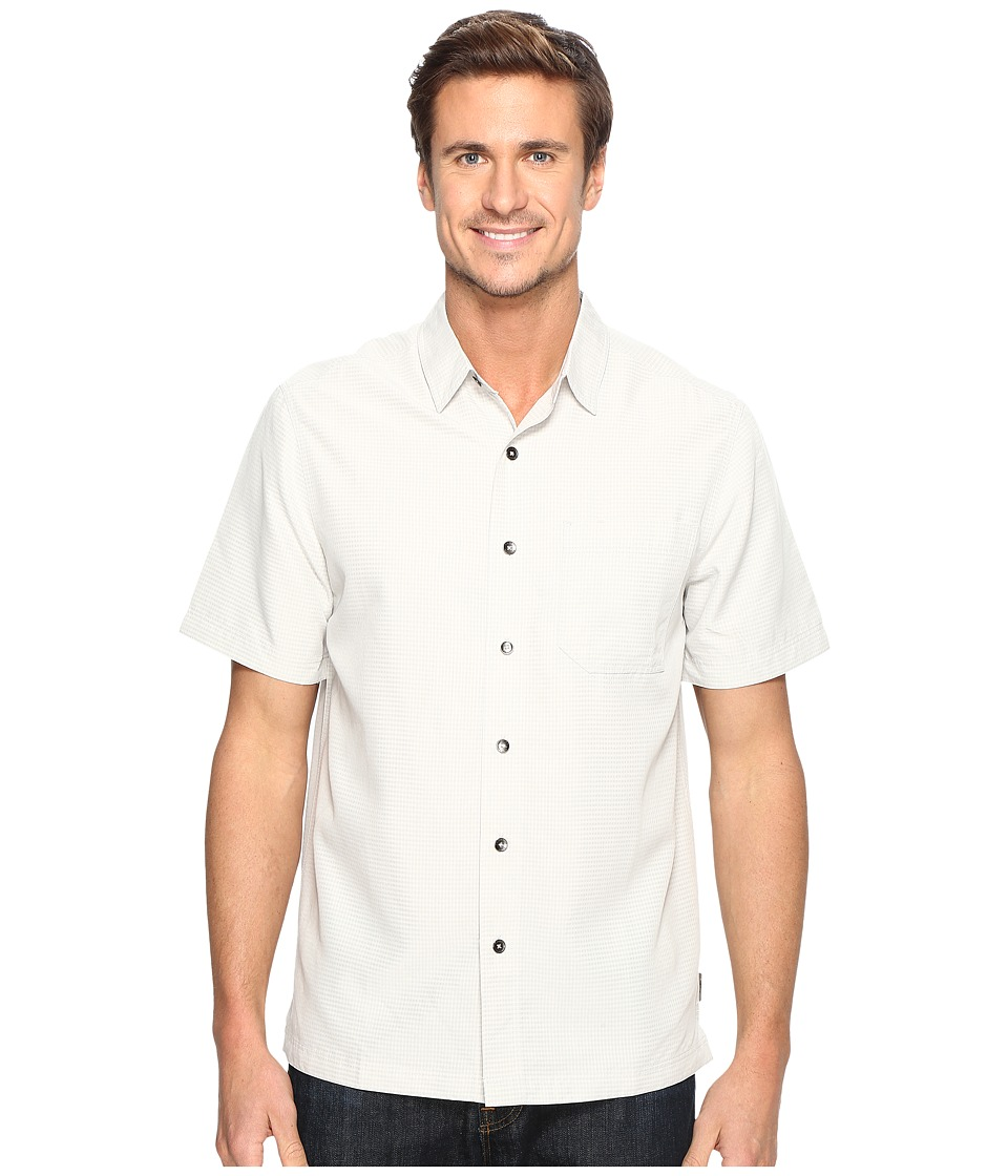 Royal Robbins Desert Pucker S/S (Sand Dollar) Men