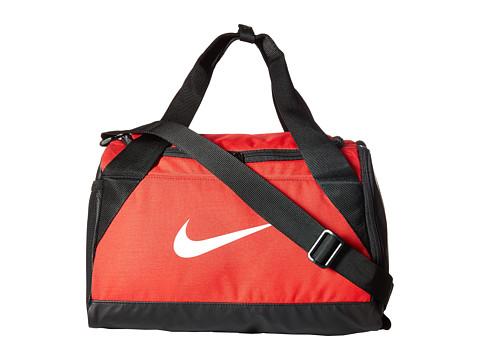 Nike Brasilia Duffel Extra Small - University Red/Black/White