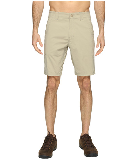 Royal Robbins Everyday Traveler Shorts - Khaki