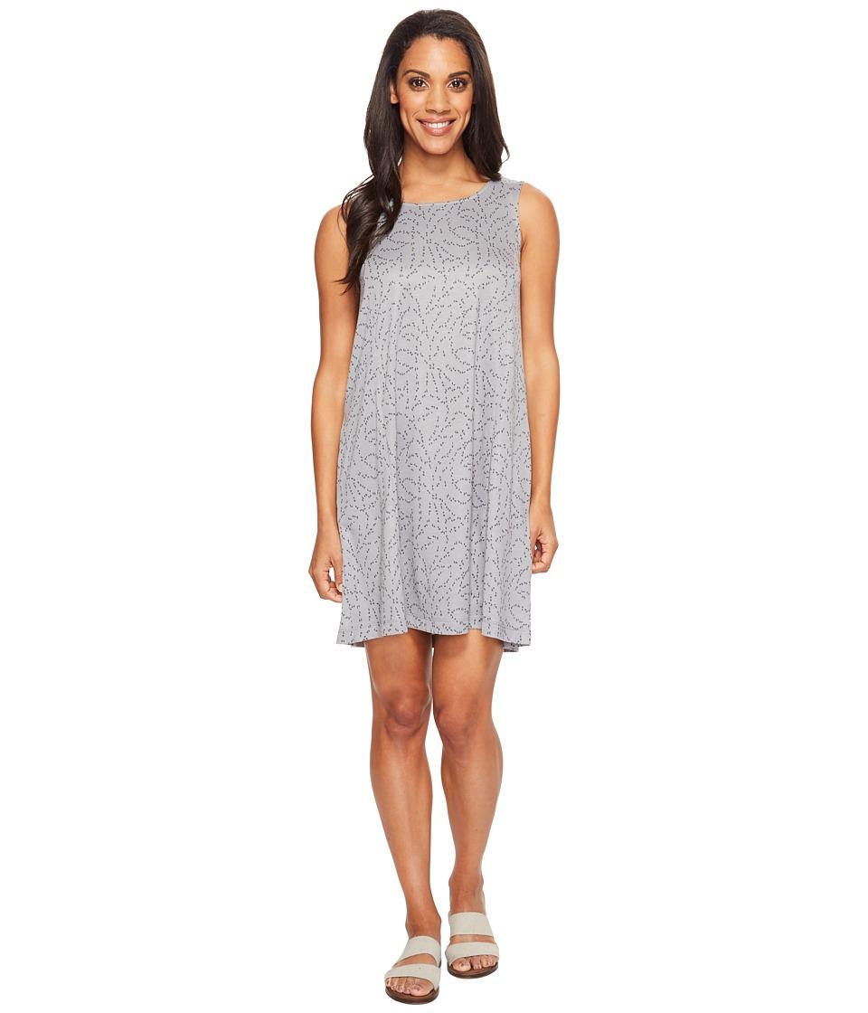 Mountain Hardwear Everyday Perfect Tank Dress (Manta Grey) Women