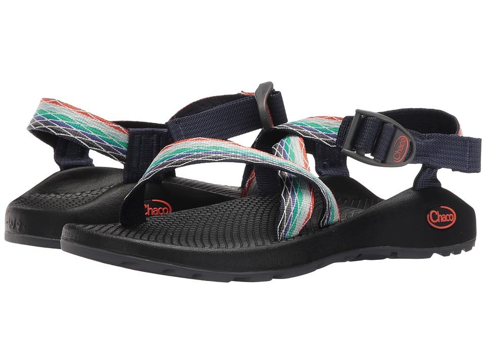 Chaco Z/1 Classic (Prism Mint) Sandals