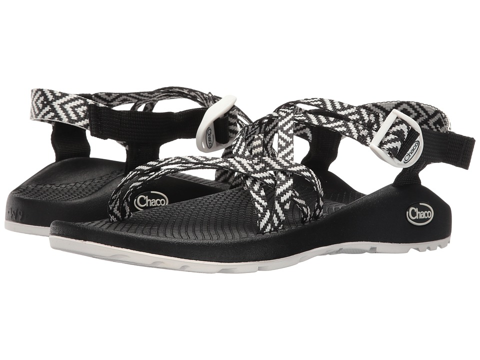 Chaco ZX/1 Classic (Origami Black) Sandals