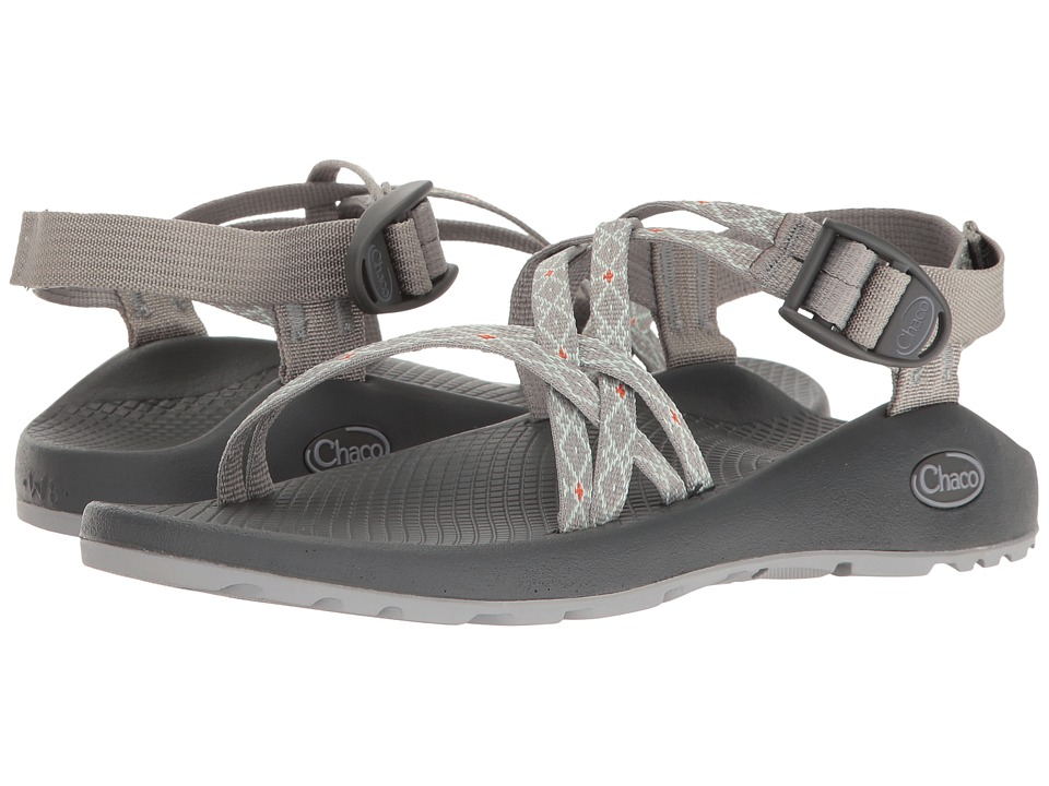 Chaco ZX/1(r) Classic (Vintage Alloy) Women