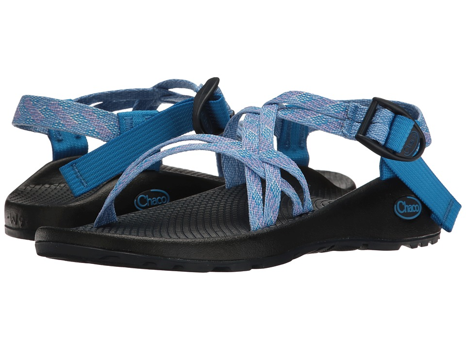 Chaco ZX/1 Classic (Braid Blue) Sandals