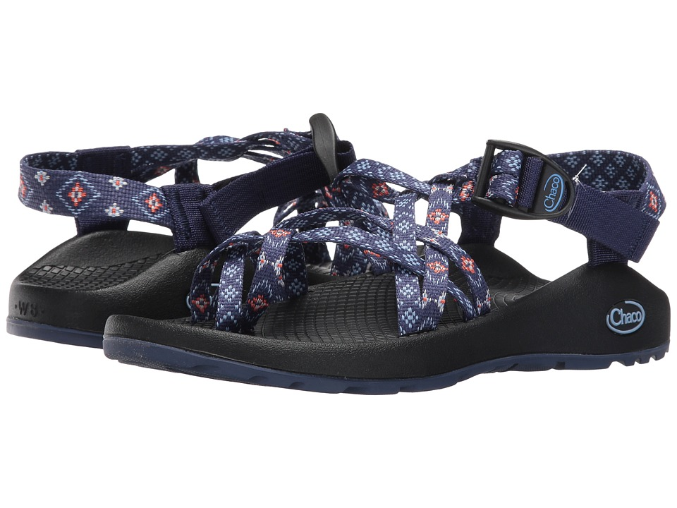 Chaco ZX/2 Classic (Wink Blue) Sandals