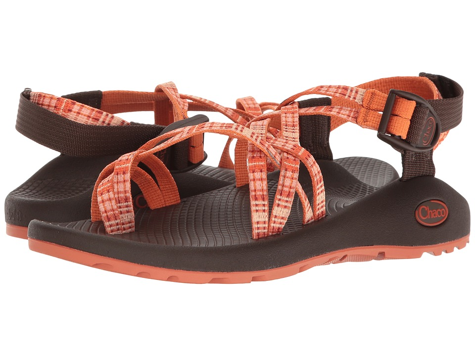 Chaco ZX/2(r) Classic (Patched Amber) Women