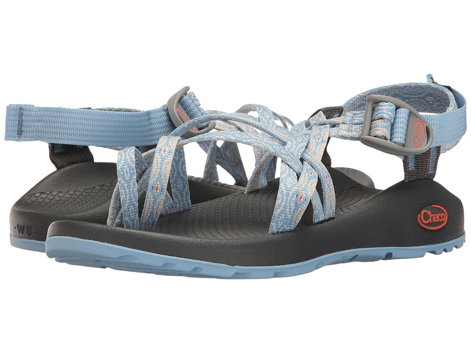 Chaco ZX/2(r) Classic (Sphere Blue) Women