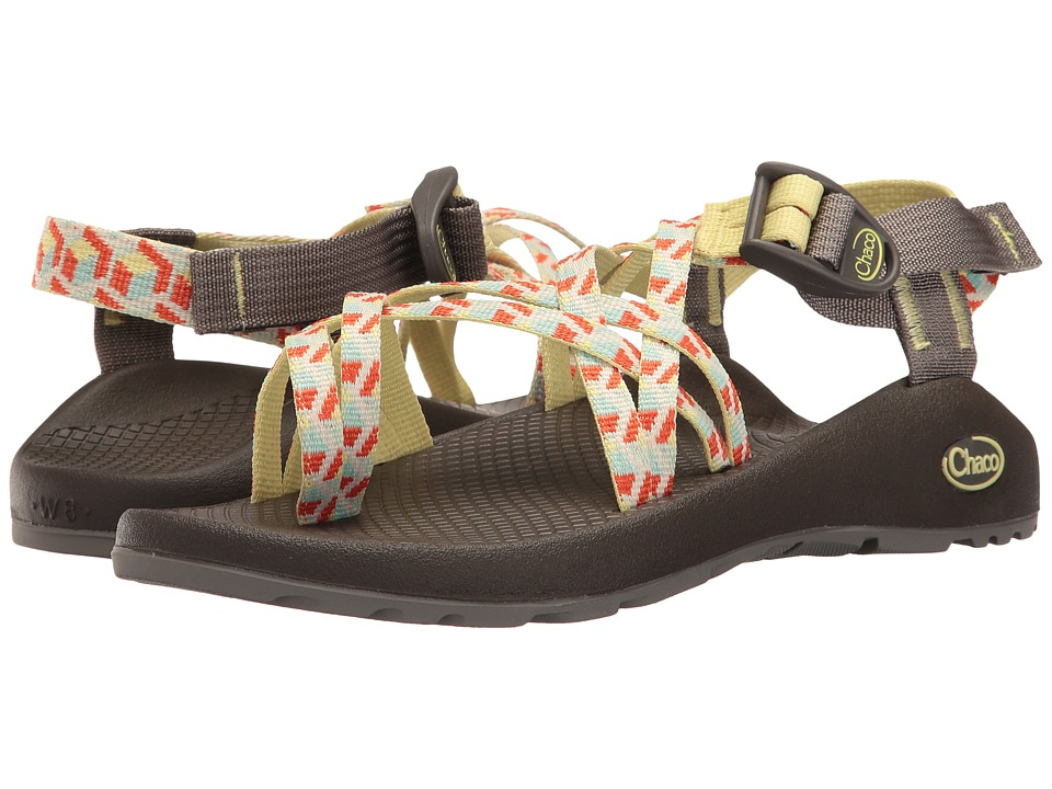 Chaco ZX/2(r) Classic (Prism Yellow) Women
