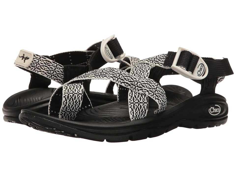 Chaco - Z/Volv 2 (Verdant Black) Womens Shoes