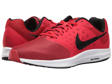 Nike Downshifter 7 - University Red/Black/White