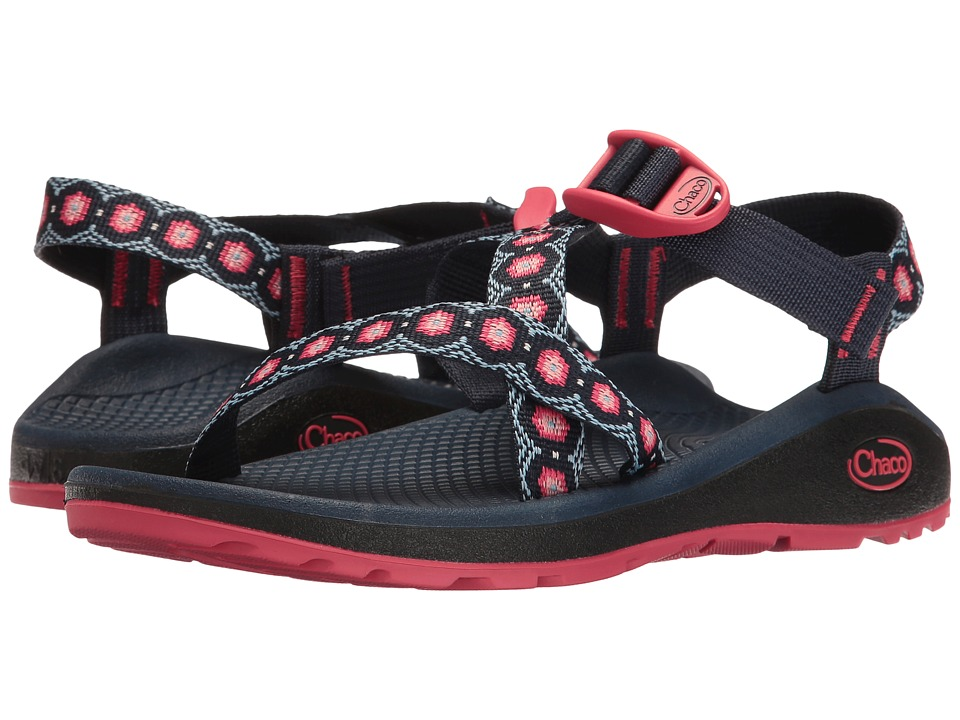 Chaco Z/Cloud (Marquise Pink) Sandals