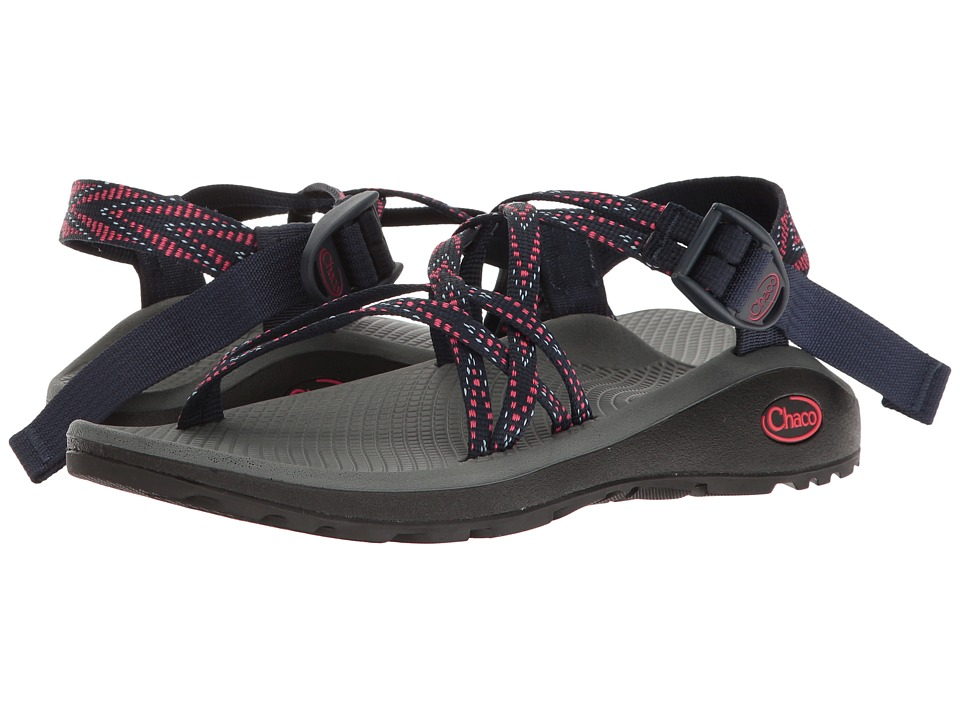 Chaco Z/Cloud X (Action Blue) Sandals