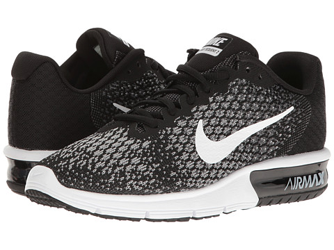 View More Like This Nike Air Max Sequent 2