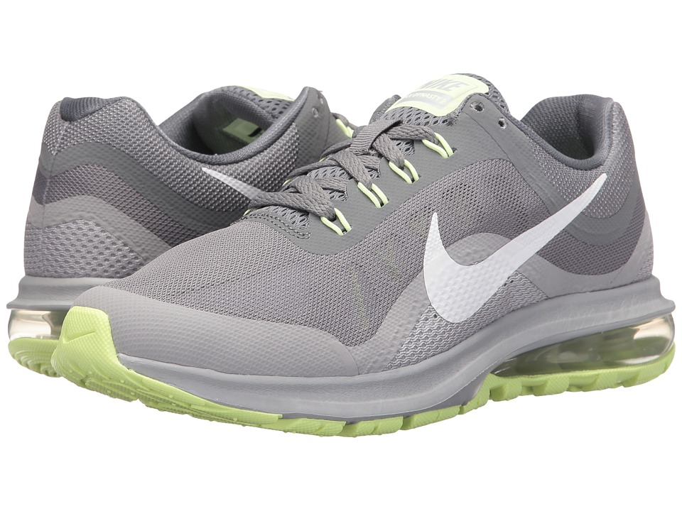 Nike Air Max Dynasty 2 (Cool Grey/White/Wolf Grey/Barely Volt) Women