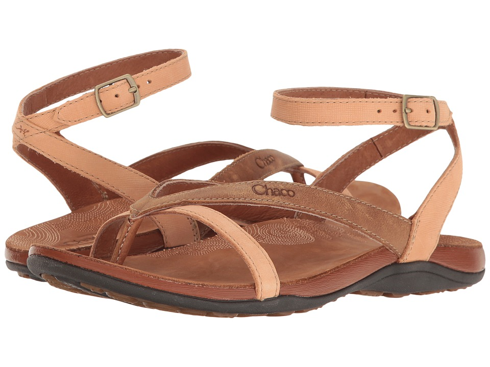 Chaco - Sofia (Toasted Brown) Women's Shoes