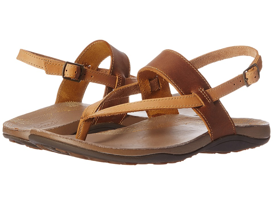 Chaco - Maya (Golden) Women's Sandals