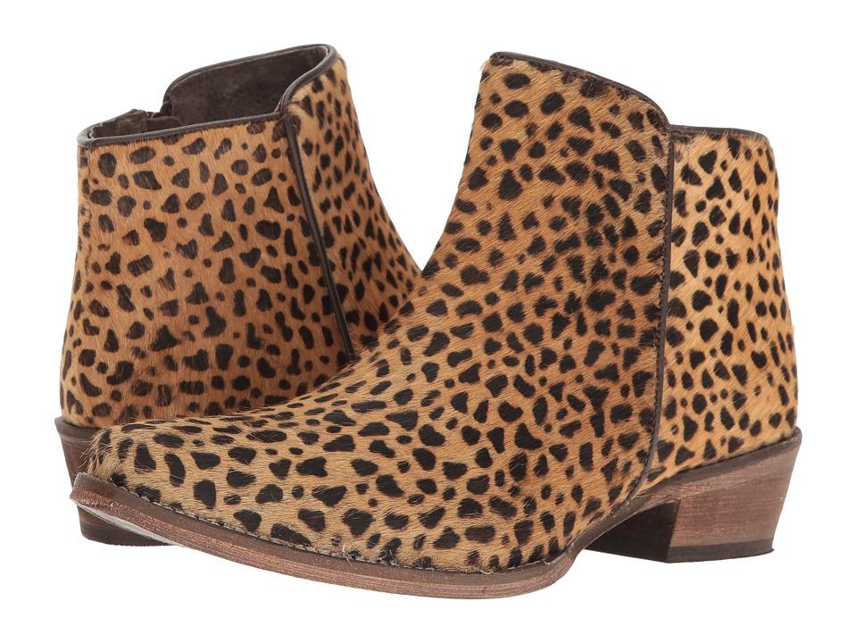 Roper Catty (Tan) Cowboy Boots