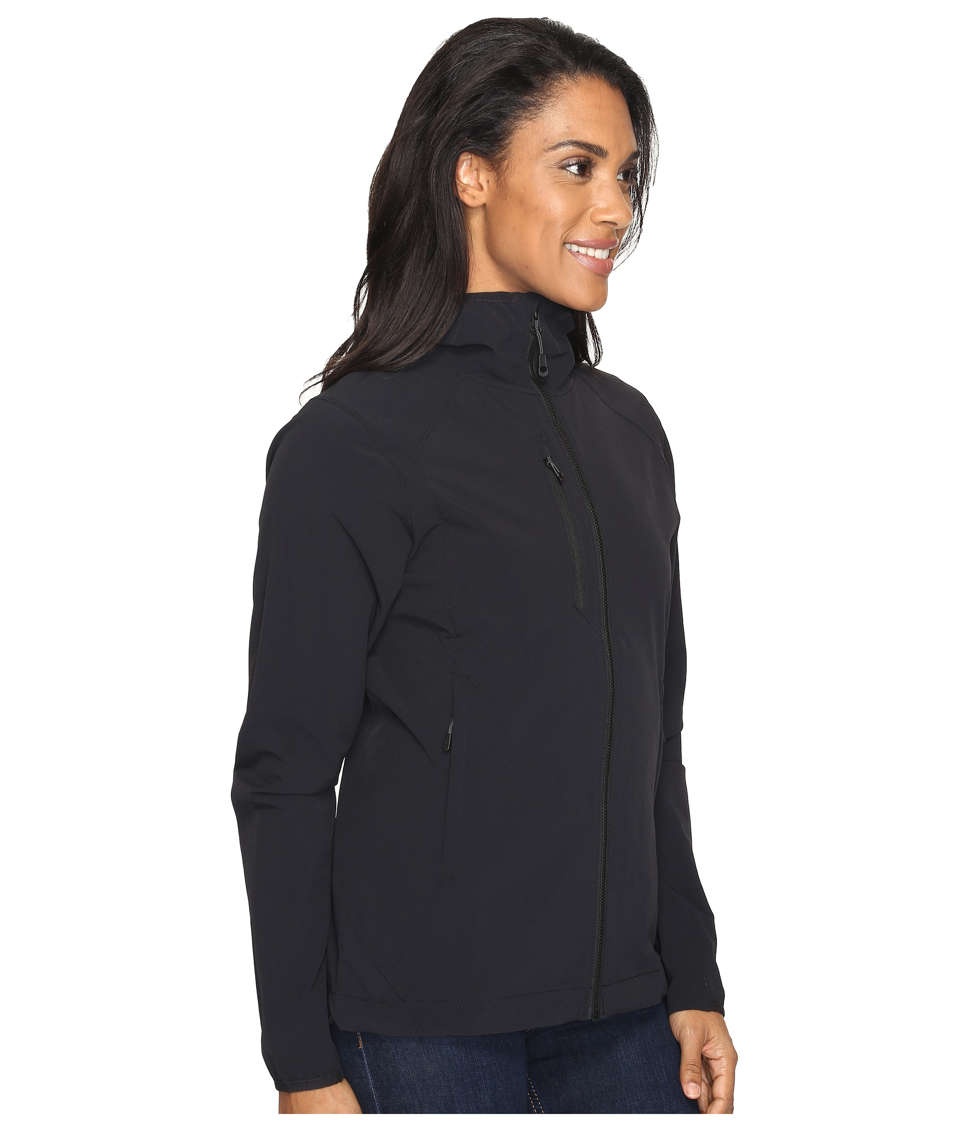 mountain hardwear super chockstone hooded jacket at. Black Bedroom Furniture Sets. Home Design Ideas