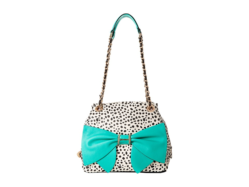 Betsey Johnson - Oh Bow You Didn