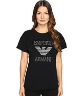 Emporio Armani - Visibility Maxy Logo T-Shirt