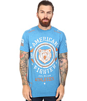 American Fighter - Vandercook Short Sleeve Crew Tee