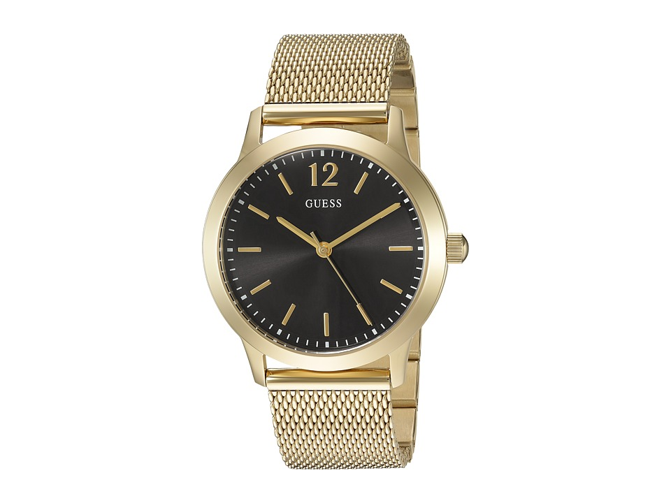 Guess U0921G3 (Gold) Watches