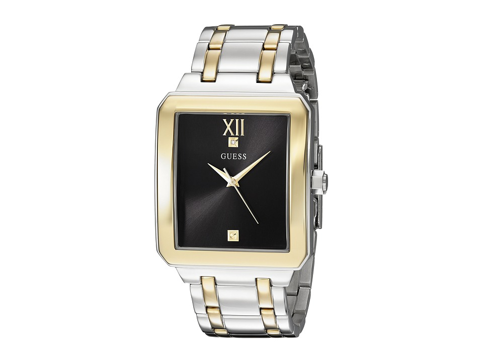 Guess U0917G3 (Gold) Watches