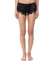 Emporio Armani - Sexy Satin and Lace Shorty