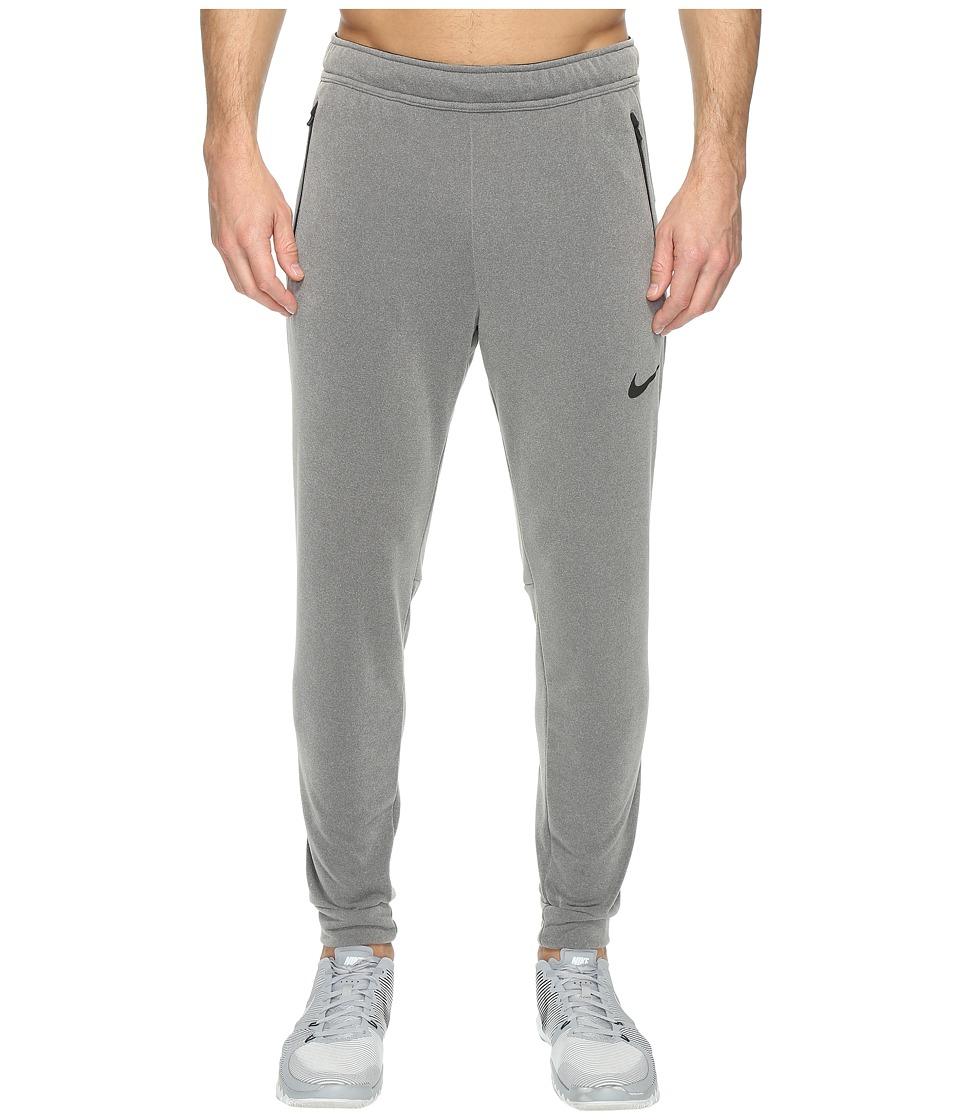 Nike Dry Fleece Training Pant (Midnight Fog/Dust/Black) Men