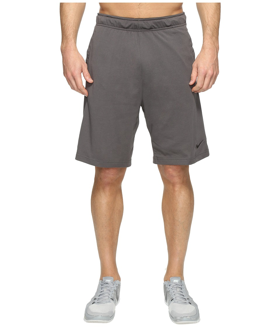 Nike Training Short (Midnight Fog/Black/Black) Men