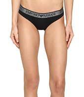 Emporio Armani - Visibility Stellar Cotton Brief