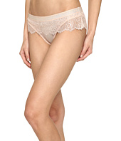 Emporio Armani - Visibility Lurex Lace Brief