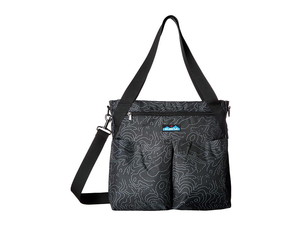 KAVU KAVU - Baby Got Bag