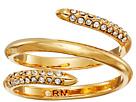Rebecca Minkoff - Pave Multi Row Ring