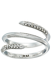 Rebecca Minkoff - Pave Multi Row Ring