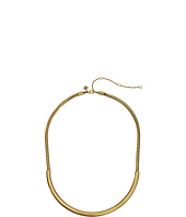 Rebecca Minkoff - Short Collar Necklace