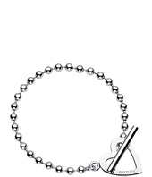 Gucci - Toggle Heart Bracelet 18