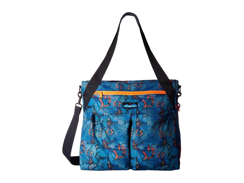 KAVU KAVU - Baby Got Bag Diaper Bag