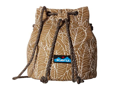 KAVU Bucket Bag - Palmetto