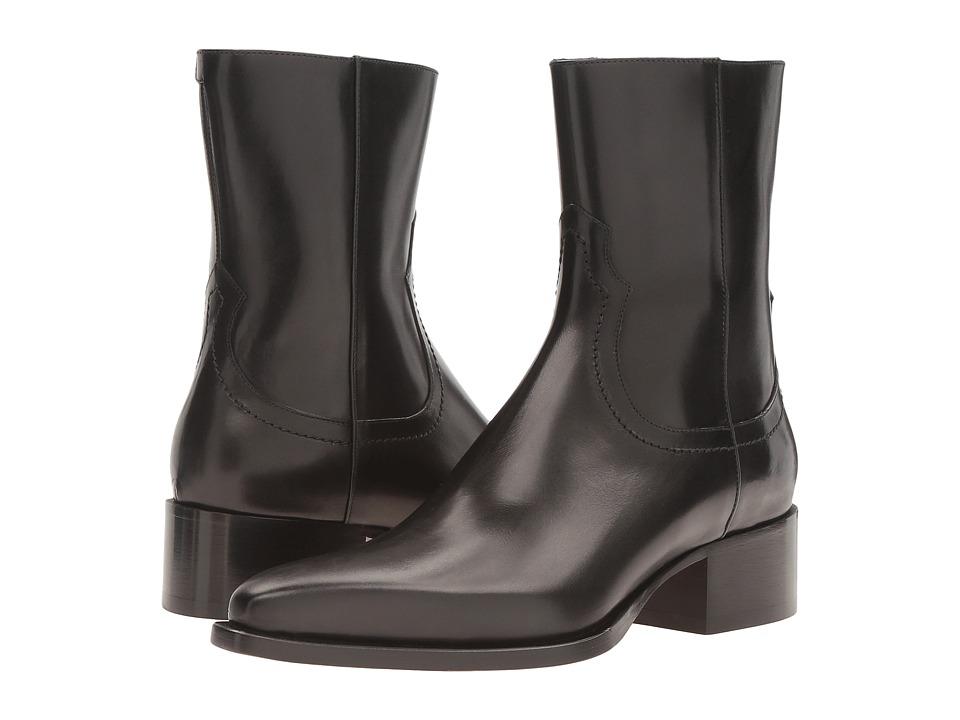 DSQUARED2 Dallas Boot (Black) Men