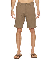 Mountain Khakis - Boardwalk Plaid Short