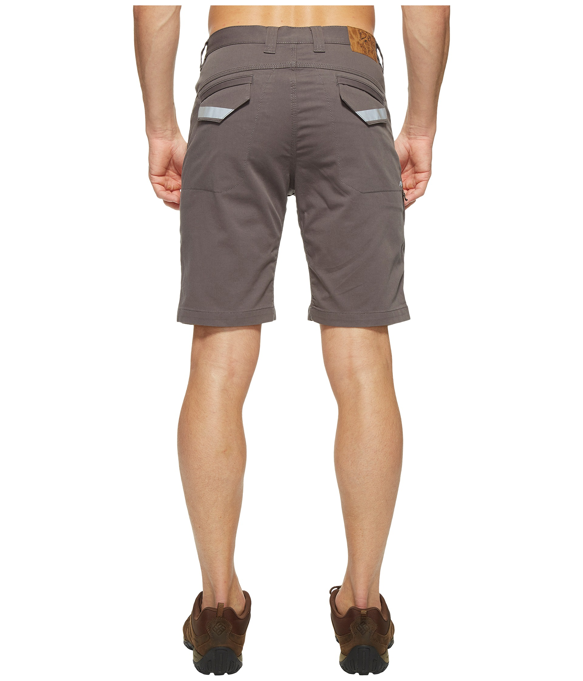 Mountain Khakis Commuter Shorts Slim Fit at Zappos.com
