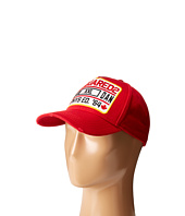 DSQUARED2 - Phys Ed Baseball Cap