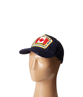 DSQUARED2 - All But the Flag Baseball Cap