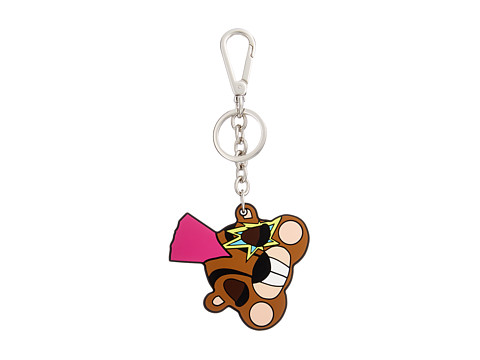 DSQUARED2 Punk Chipmunk Key Ring