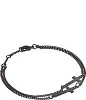 DSQUARED2 - Jesus Chain Bracelet