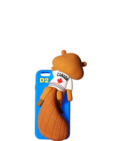 DSQUARED2 - Silicone iPhone 6 Chipmunk Cover