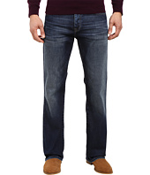 Mavi Jeans - Josh Regular Rise Bootcut in Dark Shaded Williamsburg