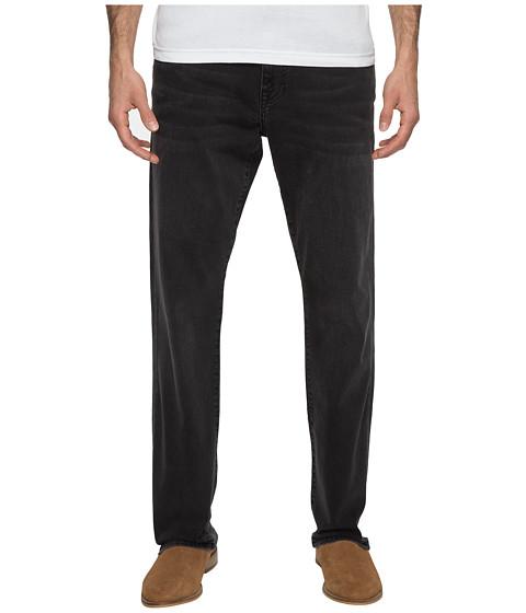 Mavi Jeans Matt Mid-Rise Relaxed Straight in Grey Williamsburg - Grey Williamsburg